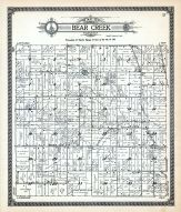 Bear Creek Township, Waupaca County 1923